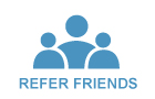 Refer Friends, Get $10 from SYM