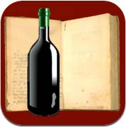 iWine Journal App