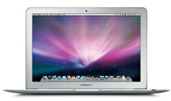Sell your Apple MacBook Air